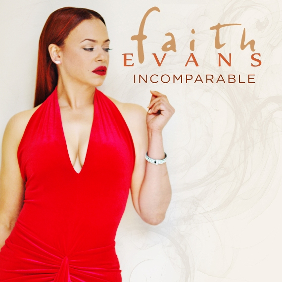 Faith Evans, Incomparable