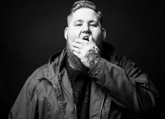 Rag'N'Bone Man, Approved Press Shot