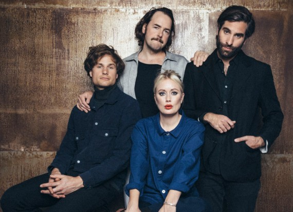 Shout Out Louds, Indie Band